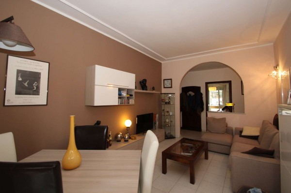 Appartamento in vendita a Torino, Rebaudengo, 75 mq - Foto 16