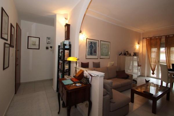 Appartamento in vendita a Torino, Rebaudengo, 75 mq - Foto 12