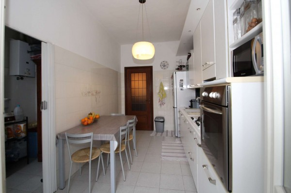 Appartamento in vendita a Torino, Rebaudengo, 75 mq - Foto 9