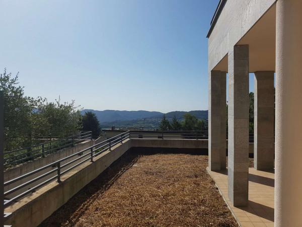 Villa in vendita a Clivio, Con giardino, 220 mq - Foto 26