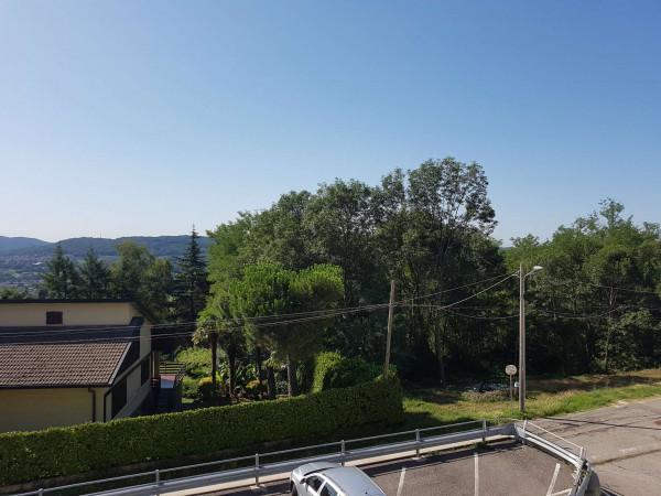 Villa in vendita a Clivio, Con giardino, 220 mq - Foto 40