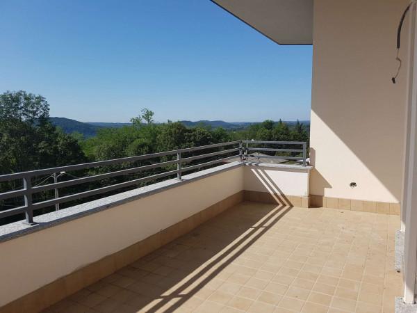 Villa in vendita a Clivio, Con giardino, 220 mq - Foto 25