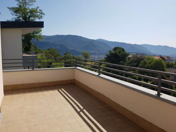 Villa in vendita a Clivio, Con giardino, 220 mq - Foto 38