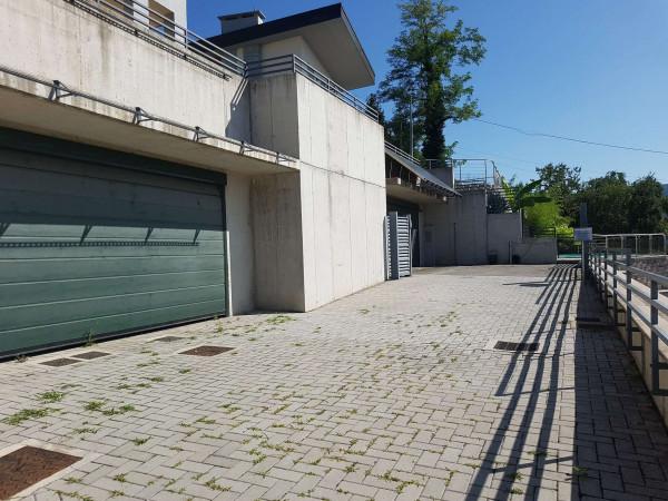 Villa in vendita a Clivio, Con giardino, 220 mq - Foto 9
