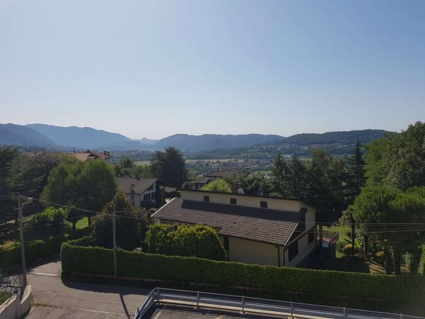 Villa in vendita a Clivio, Con giardino, 220 mq - Foto 28
