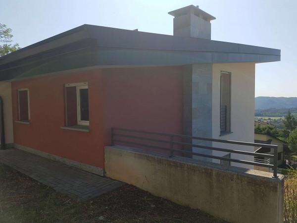Villa in vendita a Clivio, Con giardino, 220 mq - Foto 30