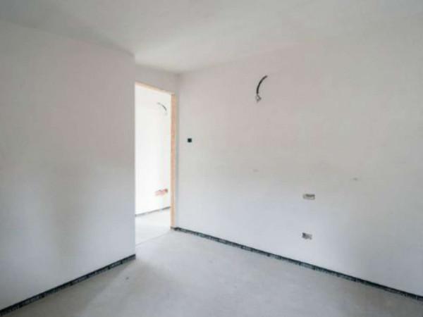 Villa in vendita a Clivio, Con giardino, 220 mq - Foto 13