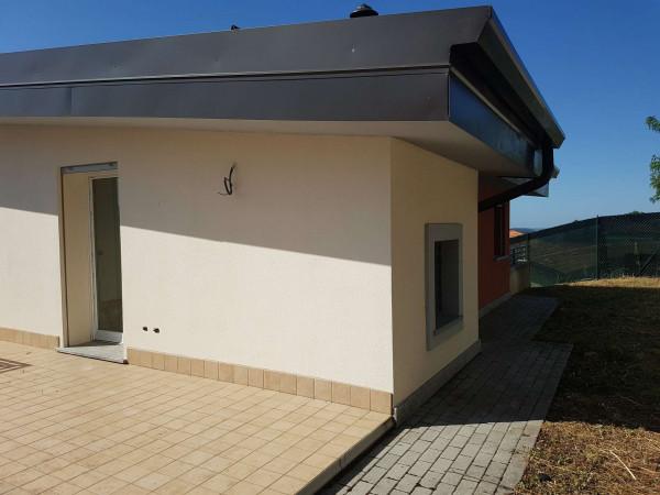 Villa in vendita a Clivio, Con giardino, 220 mq - Foto 33