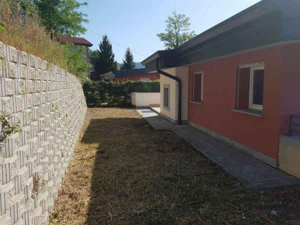 Villa in vendita a Clivio, Con giardino, 220 mq - Foto 31