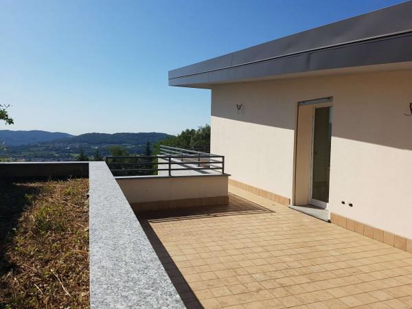 Villa in vendita a Clivio, Con giardino, 220 mq - Foto 29