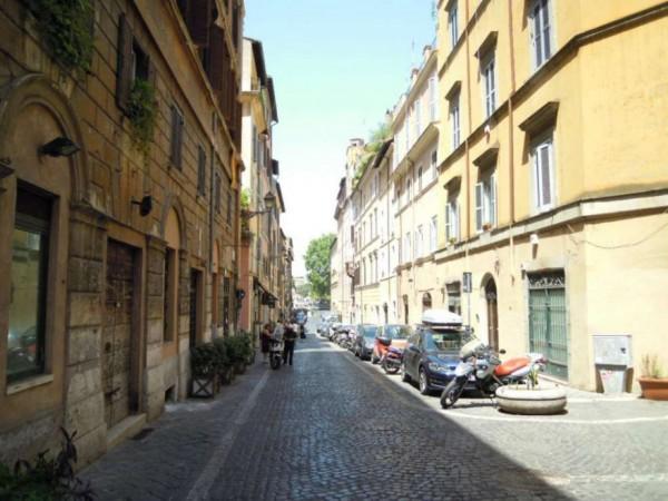 Appartamento in vendita a Roma, Corso Vittorio, Con giardino, 140 mq