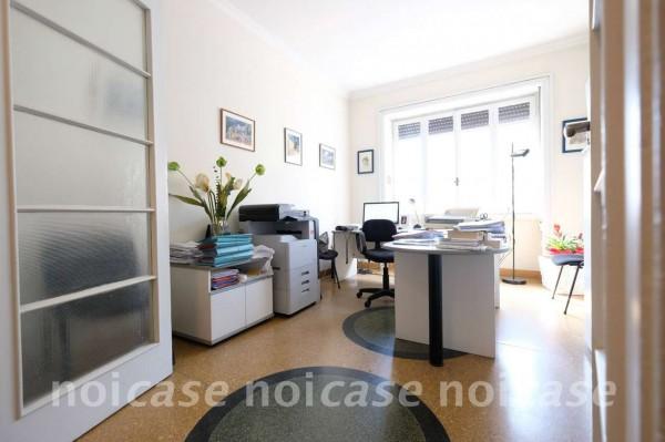 Appartamento in vendita a Roma, Prati, 78 mq
