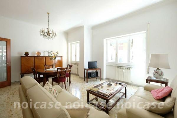 Appartamento in vendita a Roma, Conca D'oro, 120 mq