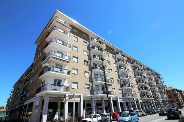 Appartamento in vendita a Alpignano, Centro, 66 mq