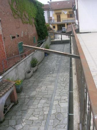 Villetta a schiera in vendita a Casal Cermelli, Casalcermelli, Con giardino, 140 mq - Foto 10
