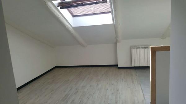 Appartamento in affitto a Torino, Borgo Filadelfia, 40 mq