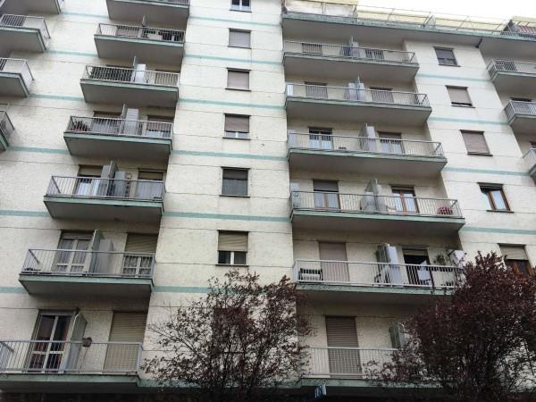 Appartamento in vendita a Torino, Borgo Vittoria, 82 mq - Foto 22