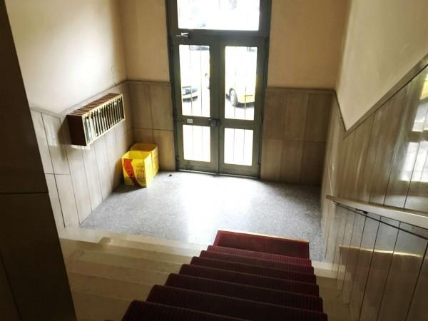 Appartamento in vendita a Torino, Borgo Vittoria, 82 mq - Foto 4