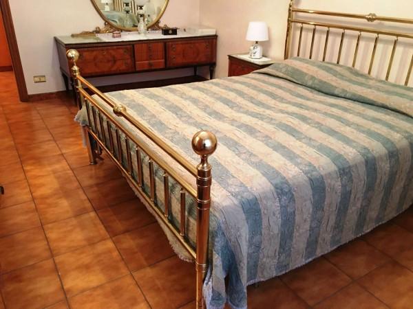 Appartamento in vendita a Torino, Borgo Vittoria, 82 mq - Foto 12