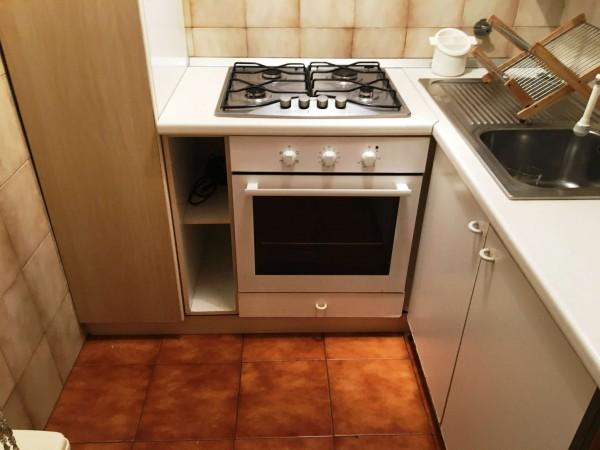 Appartamento in vendita a Torino, Borgo Vittoria, 82 mq - Foto 17