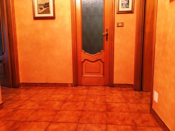 Appartamento in vendita a Torino, Borgo Vittoria, 82 mq - Foto 9
