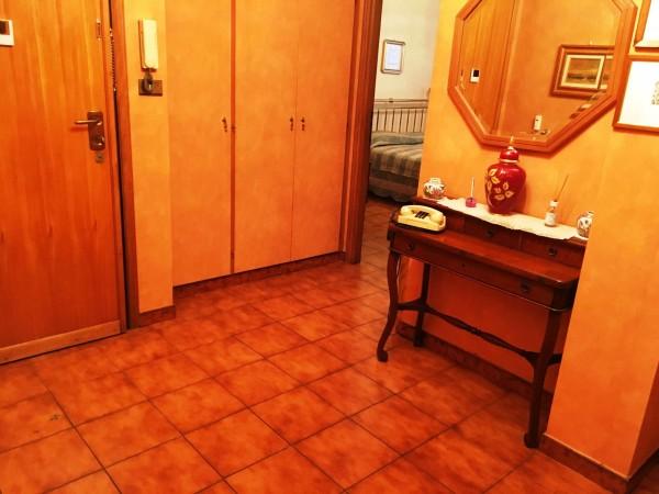 Appartamento in vendita a Torino, Borgo Vittoria, 82 mq - Foto 19
