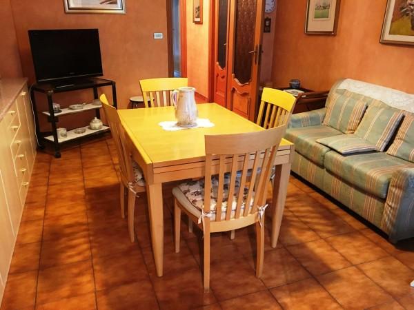 Appartamento in vendita a Torino, Borgo Vittoria, 82 mq - Foto 18