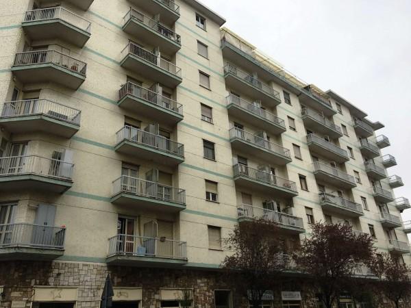 Appartamento in vendita a Torino, Borgo Vittoria, 82 mq - Foto 1