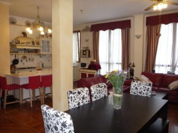 Appartamento in vendita a Milano, Washington, Con giardino, 145 mq - Foto 8