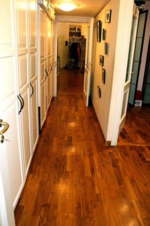 Appartamento in vendita a Milano, Washington, Con giardino, 145 mq - Foto 6
