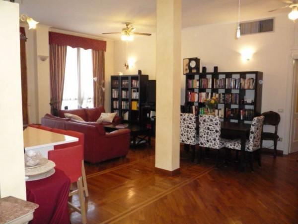 Appartamento in vendita a Milano, Washington, Con giardino, 145 mq - Foto 9