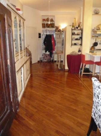 Appartamento in vendita a Milano, Washington, Con giardino, 145 mq - Foto 7