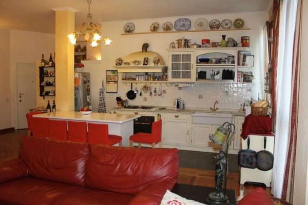 Appartamento in vendita a Milano, Washington, Con giardino, 145 mq - Foto 10