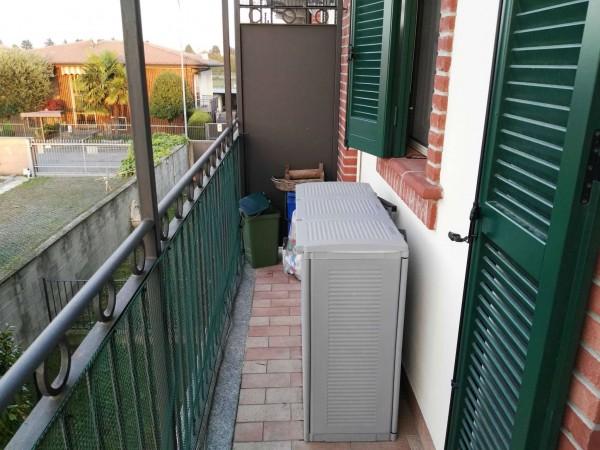 Appartamento in affitto a Mesero, Residenziale, Arredato, con giardino, 55 mq - Foto 2