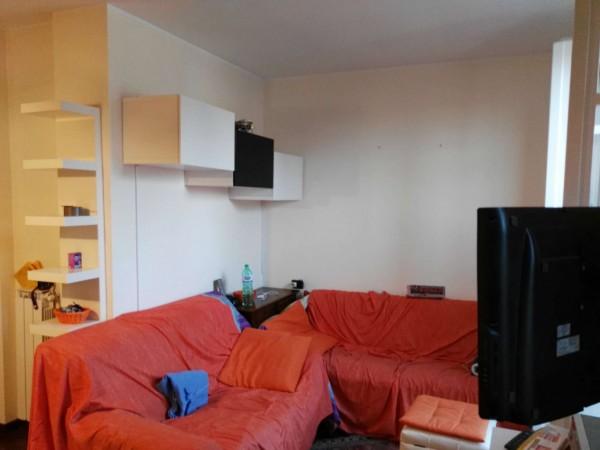 Appartamento in affitto a Mesero, Residenziale, Arredato, con giardino, 55 mq - Foto 8