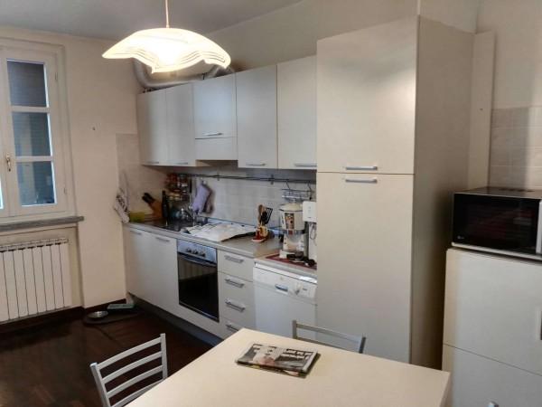 Appartamento in affitto a Mesero, Residenziale, Arredato, con giardino, 55 mq - Foto 9