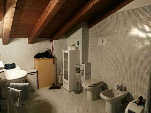 Appartamento in affitto a Mesero, Residenziale, Arredato, con giardino, 55 mq - Foto 7