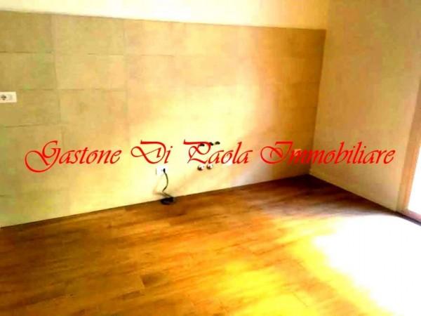 Appartamento in vendita a Milano, Tito Livio, Con giardino, 57 mq