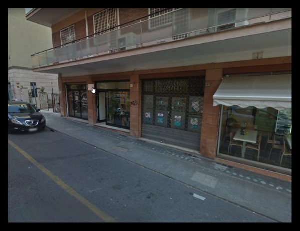 Locale Commerciale  in vendita a Roma, Policlinico, 21 mq - Foto 3