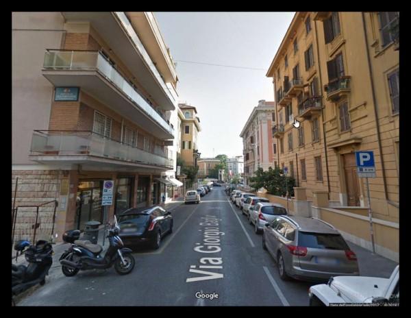 Locale Commerciale  in vendita a Roma, Policlinico, 21 mq