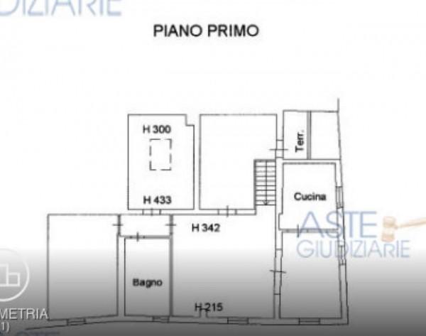Appartamento in vendita a Pistoia, Bottegone, 150 mq - Foto 3