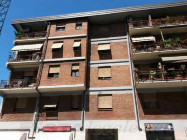 Appartamento in vendita a Prato, Soccorso, 126 mq
