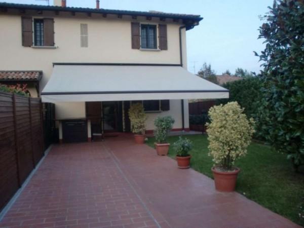 Casa indipendente in vendita a Ozzano dell'Emilia, Collinare, Con giardino, 200 mq - Foto 20