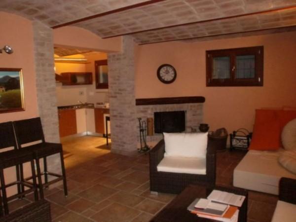 Casa indipendente in vendita a Ozzano dell'Emilia, Collinare, Con giardino, 200 mq - Foto 19