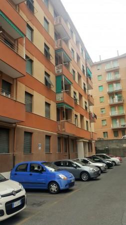 Appartamento in vendita a Genova, Molassana, 104 mq