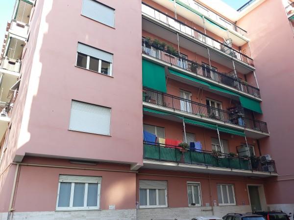Appartamento in affitto a Genova, Castelletto, 90 mq