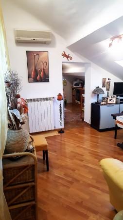 Appartamento in vendita a Genova, Rivarolo, 65 mq - Foto 3