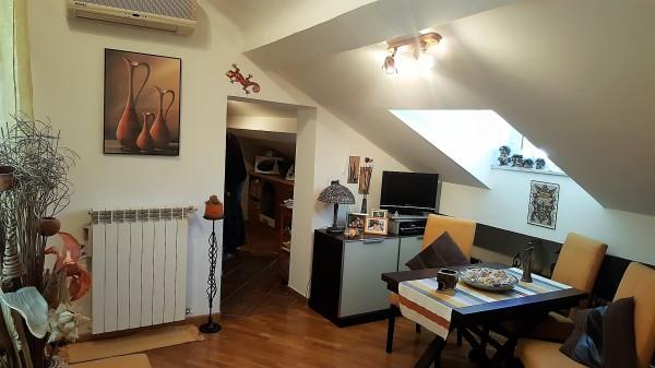 Appartamento in vendita a Genova, Rivarolo, 65 mq - Foto 10
