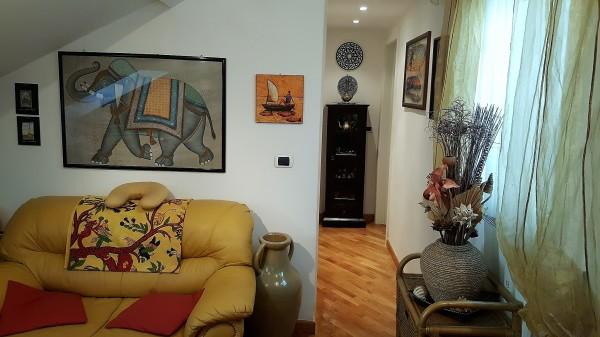 Appartamento in vendita a Genova, Rivarolo, 65 mq - Foto 2