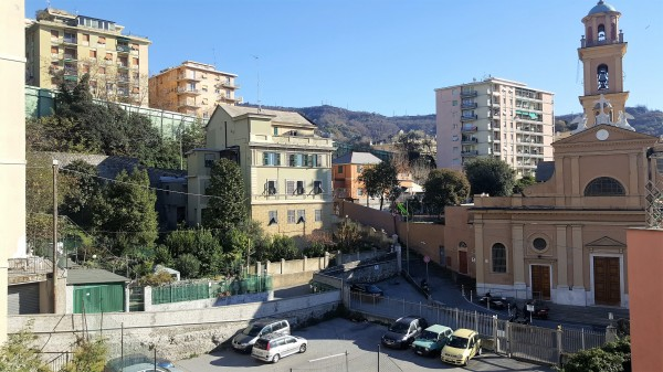 Appartamento in vendita a Genova, Rivarolo, 65 mq - Foto 6